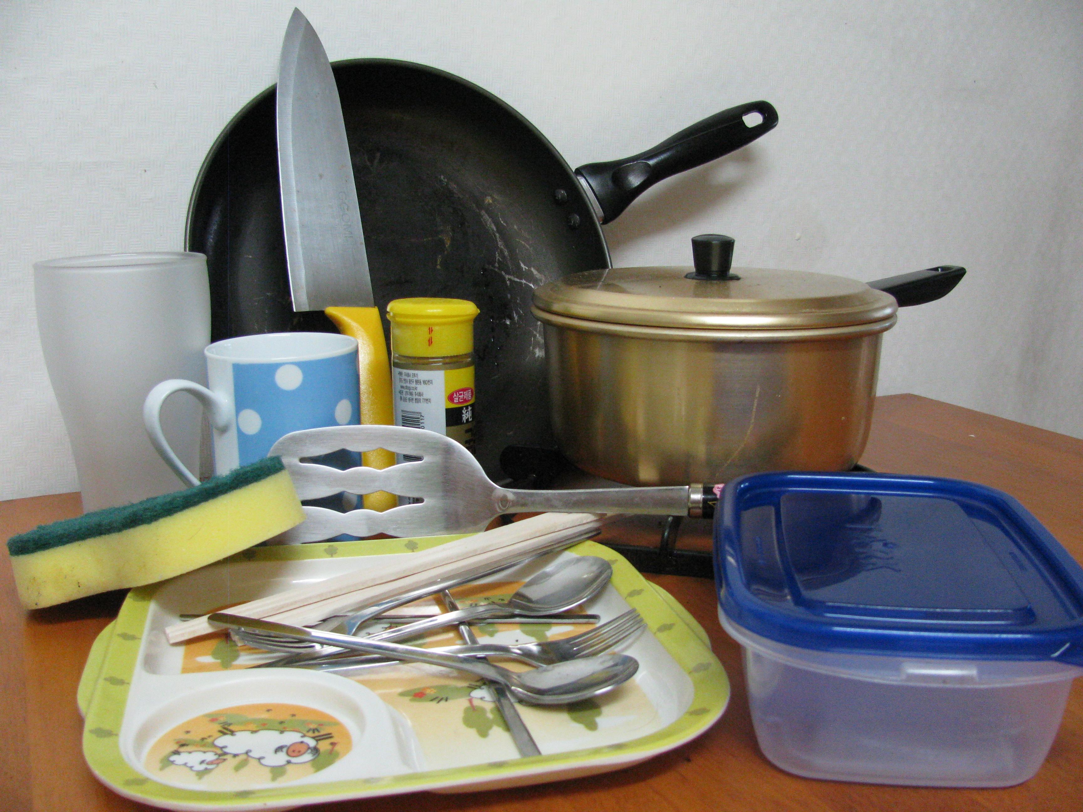 Kitchen 171 Stuart Mill English